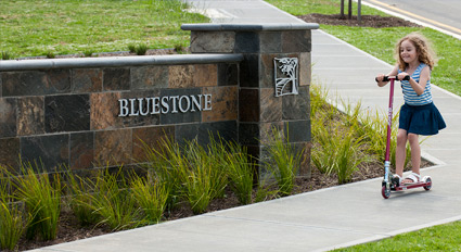 Bluestone, Mt Barker