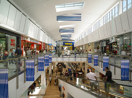 Rhodes Shopping Centre