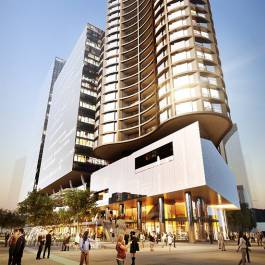 Bates Smart Selected to Design Sydney's Tallest Residential Tower