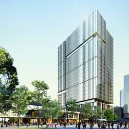 Walker Corporation given green light to create new city centre for Adelaide