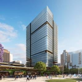 Walker Corporation given development approval to create new city centre for Adelaide